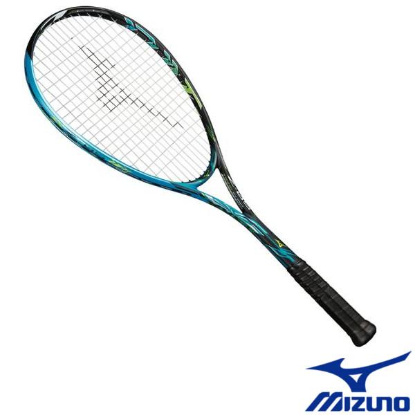 ガット無料◆工賃無料◆送料無料◆MIZUNO◆2017年12月発売◆ジスト Z-05 63JTN836 ソフトテニスラケット ミズノ