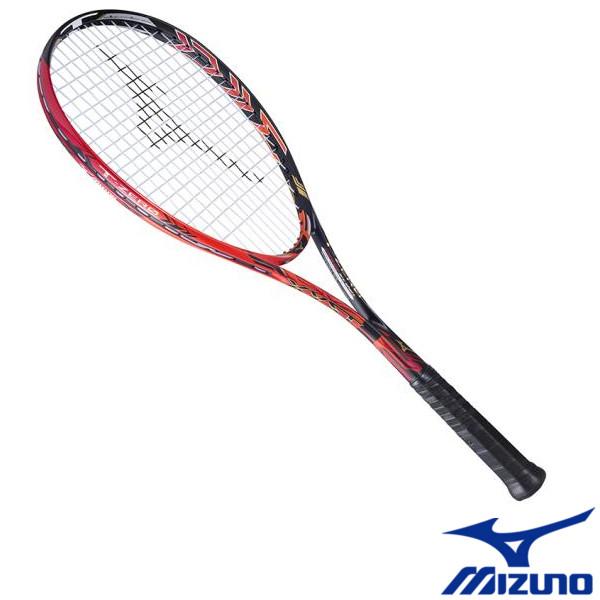 ガット無料◆工賃無料◆送料無料◆MIZUNO◆2017年6月発売◆ジスト T-ZERO  63JTN73162 ソフトテニスラケット ミズノ