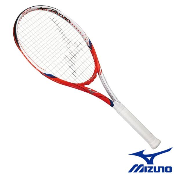 10%OFFクーポン対象◆送料無料◆MIZUNO◆2019年発売◆F TOUR 300 63JTH97101 硬式テニスラケット ミズノ
