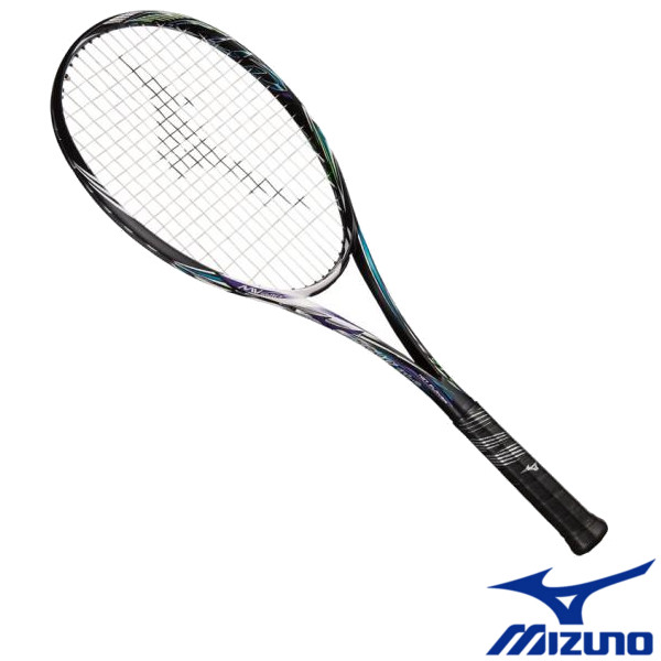 ガット無料◆工賃無料◆送料無料◆MIZUNO◆2019年発売◆スカッド01シー SCUD 01-C 63JTN854 ミズノ ソフトテニスラケット