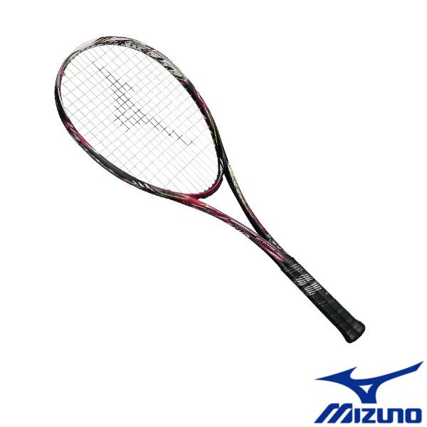 ガット無料◆工賃無料◆送料無料◆MIZUNO◆2019年3月発売◆スカッド05アール SCUD 05-R 63JTN955 ミズノ ソフトテニスラケット