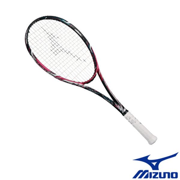 ガット無料◆工賃無料◆送料無料◆MIZUNO◆2019年3月発売◆ディオス50シー DIOS 50-C 63JTN966 ミズノ ソフトテニスラケット