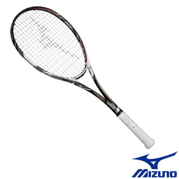 ソフトテニスラケット ミズノ 安全 ガット無料 工賃無料 送料無料 MIZUNO ☆正規品新品未使用品 DIOS 09 63JTN962 PRO-C ディオスプロシー