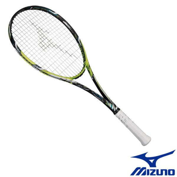 ガット無料◆工賃無料◆送料無料◆MIZUNO◆2019年7月発売◆ディオス50シー DIOS 50-C 63JTN966 37 ミズノ ソフトテニスラケット