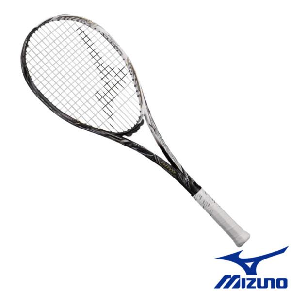ガット無料◆工賃無料◆送料無料◆MIZUNO◆2020年3月発売◆ディオスプロエックス DIOS PRO-X 63JTN060 ミズノ ソフトテニスラケット