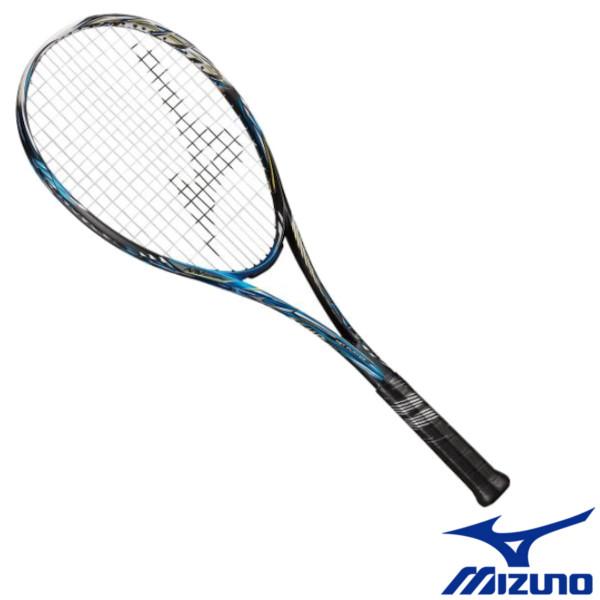 ガット無料◆工賃無料◆送料無料◆MIZUNO◆2020年3月発売◆スカッド05アール SCUD 05-R 63JTN055 ミズノ ソフトテニスラケット