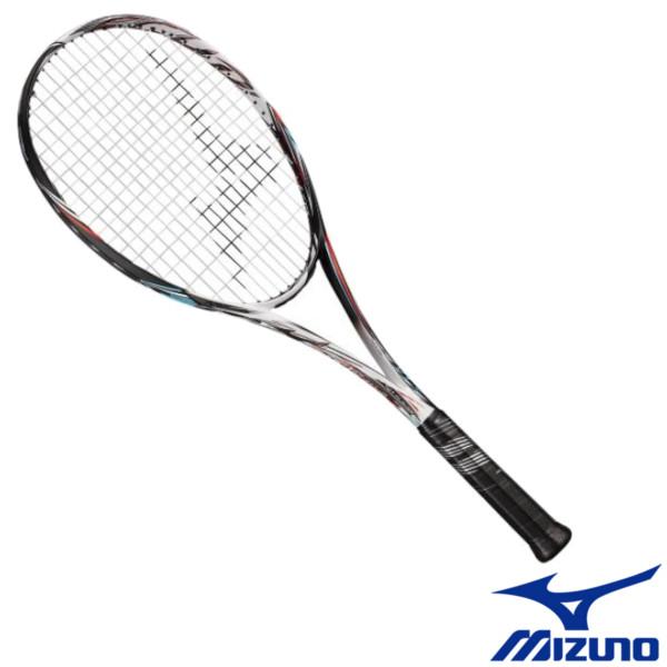 ガット無料◆工賃無料◆送料無料◆MIZUNO◆2020年3月発売◆スカッド01シー SCUD 01-C 63JTN054 ミズノ ソフトテニスラケット