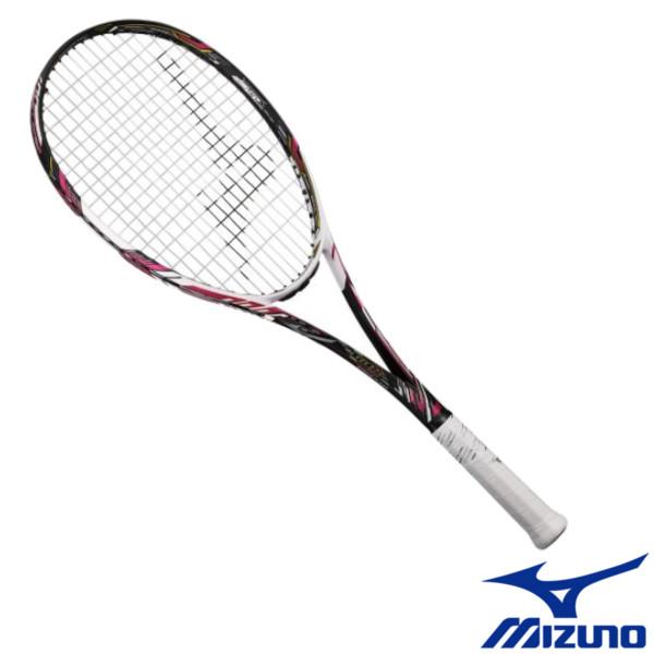 <title>ソフトテニスラケット ミズノ 人気の製品 ガット無料 工賃無料 送料無料 MIZUNO ディオス50シー DIOS 50-C 63JTN066</title>