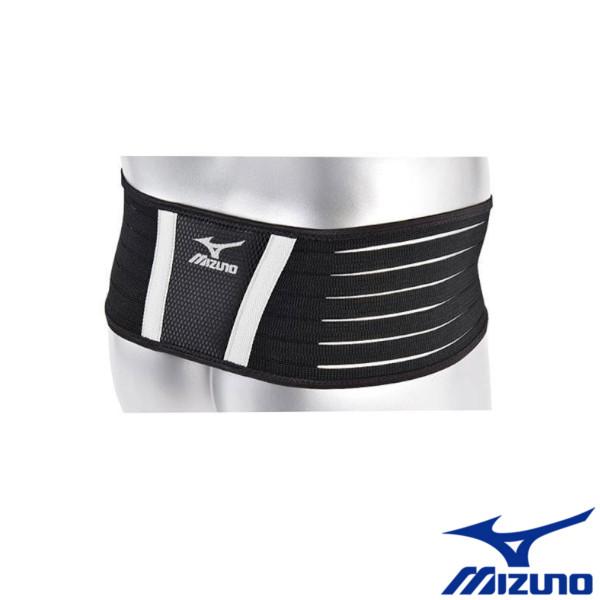 サポーター ミズノ MIZUNO 公式ショップ バイオギアサポーター 1枚入り 52JJ4A9109 腰用 数量は多