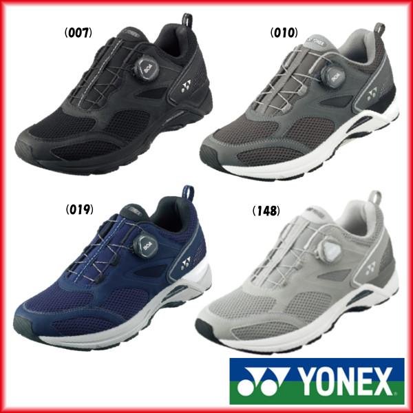 送料無料◆YONEX◆2018年4月上旬発売◆セーフラン900C ユニセックス SHR900C ヨネックス ランニングシューズ