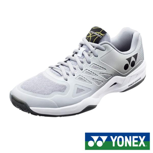 送料無料◆YONEX◆2018年9月上旬発売◆パワークッションエアラスダッシュ2ワイドAC  SHTAD2WA テニスシューズ オールコート用 ヨネックス