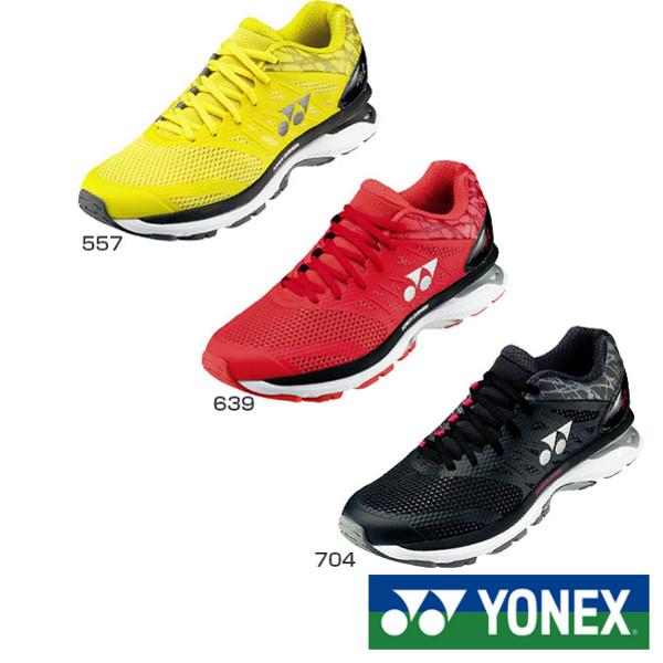送料無料◆YONEX◆2017年10月上旬発売◆パワークッションセーフラン810C メンズ SHR810CM ヨネックス ランニングシューズ
