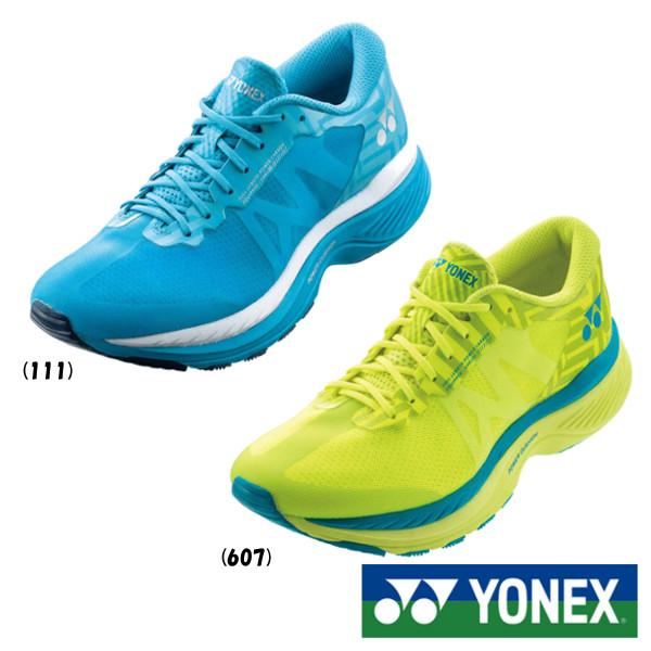 送料無料◆YONEX◆2019年9月下旬発売◆セーフラン100 ウィメンズ SHR100L ヨネックス ランニングシューズ
