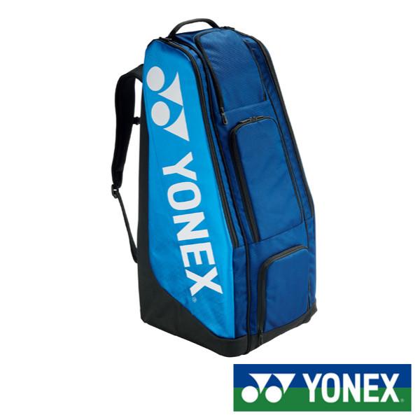 送料無料◆YONEX◆2019年12月下旬発売 スタンドバッグ〈テニス2本用〉 BAG2003 バッグ ヨネックス