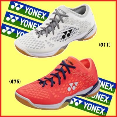 送料無料◆新色◆YONEX◆2018年1月下旬発売◆パワークッション03 SHB03 バドミントンシューズ ヨネックス