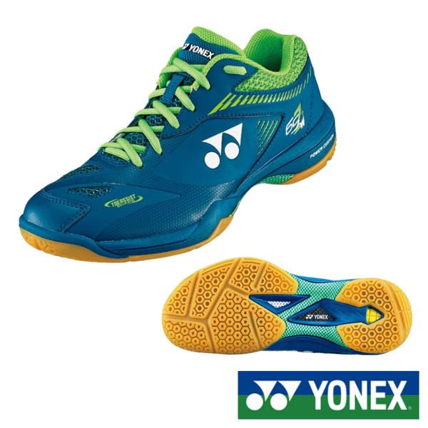 送料無料◆YONEX◆2019年8月下旬発売 パワークッション65Z2ワイド SHB65Z2W バドミントンシューズ  ヨネックス