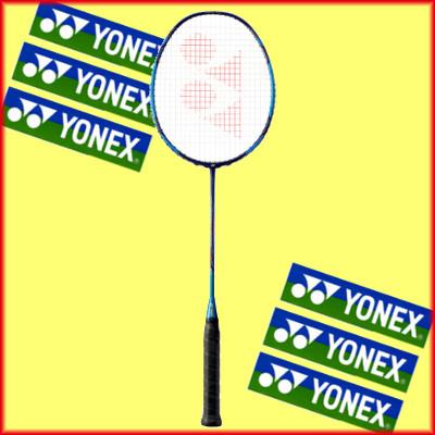 ガット無料◆工賃無料◆送料無料◆新色◆YONEX◆2017年6月中旬発売◆ナノレイ900 NR900 バドミントンラケット ヨネックス