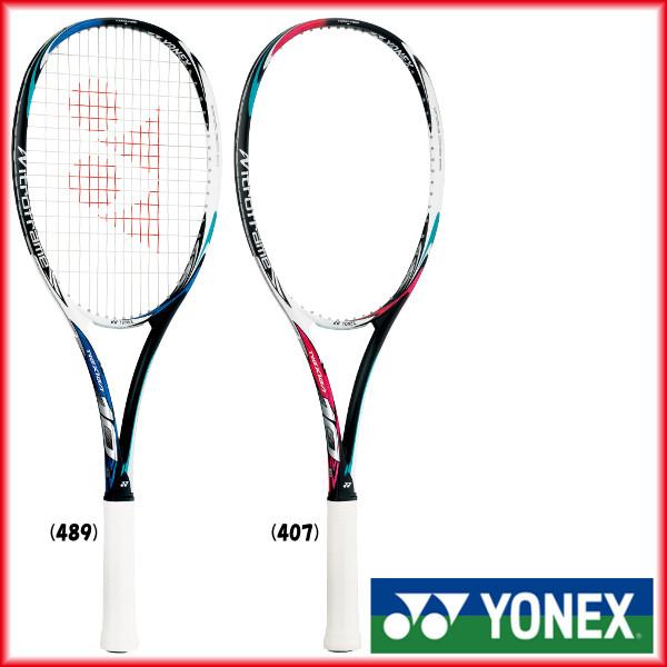 ガット無料◆工賃無料◆送料無料◆新色◆YONEX◆2018年3月下旬発売◆ネクシーガ10 NXG10 ソフトテニスラケット ヨネックス