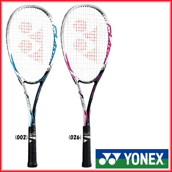 ガット無料◆工賃無料◆送料無料◆新色◆YONEX◆2018年3月中旬発売◆エフレーザー5V FLR5V ソフトテニスラケット ヨネックス