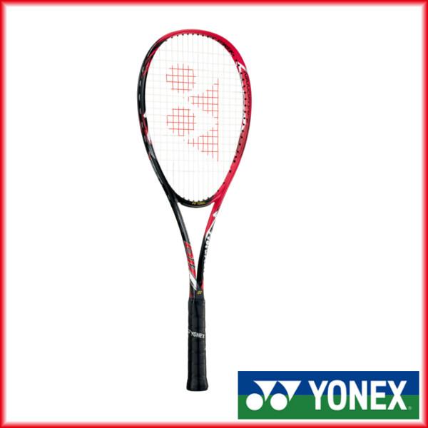 ガット無料◆工賃無料◆送料無料◆新色◆YONEX◆2018年6月下旬発売◆ネナノフォース8Vレブ NF8VR ソフトテニスラケット ヨネックス