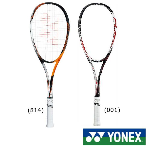 ガット無料◆工賃無料◆送料無料◆YONEX◆新色◆2019年2月中旬発売◆エフレーザー7S FLR7S ソフトテニスラケット ヨネックス
