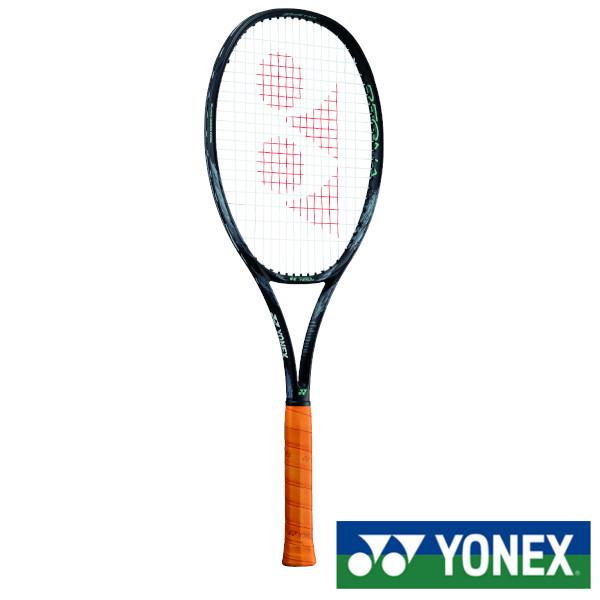 10%OFFクーポン対象◆送料無料◆YONEX◆2019年3月下旬発売◆REGNA98 レグナ98 02RGN98 硬式テニスラケット ヨネックス