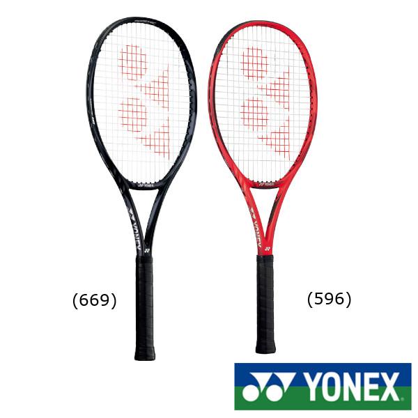送料無料◆YONEX◆新色◆2019年3月上旬発売◆YONEX VCORE 98 18VC98 ヨネックス 硬式テニスラケット