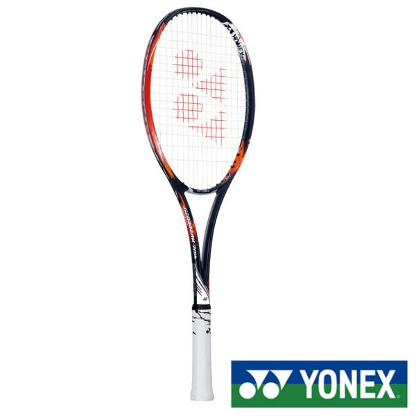 ガット無料◆工賃無料◆送料無料◆YONEX◆2019年7月中旬発売◆ジオブレイク70バーサス GEO70VS ソフトテニスラケット ヨネックス