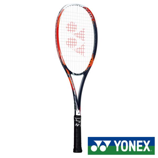 ガット無料◆工賃無料◆送料無料◆YONEX◆2019年7月中旬発売◆ジオブレイク70V GEO70V ソフトテニスラケット ヨネックス