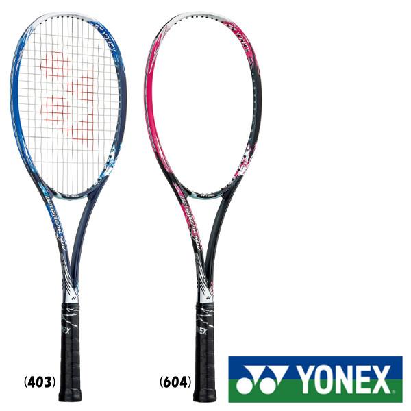 ガット無料◆工賃無料◆送料無料◆YONEX◆2020年2月中旬発売◆ジオブレイク50V GEO50V ソフトテニスラケット ヨネックス