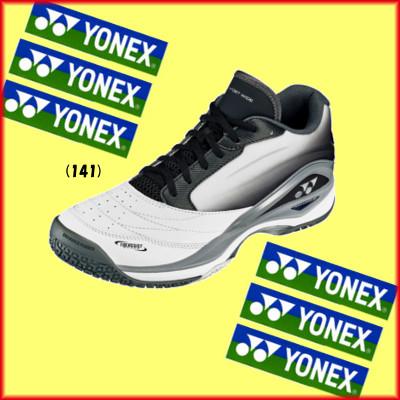 送料無料◆YONEX◆2017年12月下旬発売◆パワークッションコンフォートW2 GC SHTCW2GC テニスシューズ クレー/砂入り人工芝用 ヨネックス