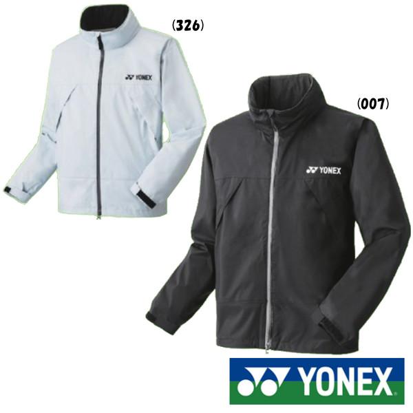 送料無料◆YONEX◆2020年1月下旬発売◆ユニセックス ウォータープルーフシャツ 50097 ヨネックス テニス バドミントン ウェア