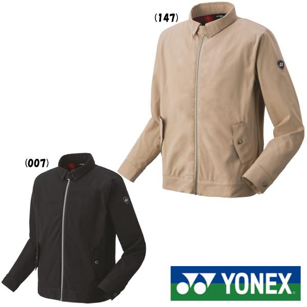 送料無料◆YONEX◆2020年1月下旬発売◆メンズ ジャケット 50098 ヨネックス テニス バドミントン ウェア