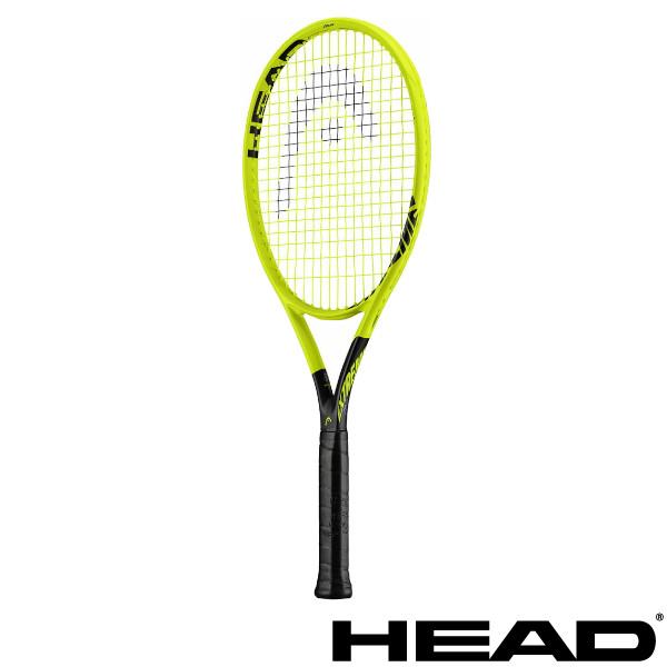 10%OFFクーポン対象◆送料無料◆HEAD◆2019年モデル エクストリーム エムピー EXTREME MP 236118 硬式テニスラケット ヘッド