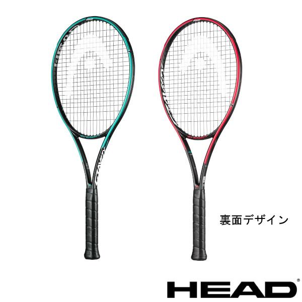 送料無料◆HEAD◆2019年7月中旬発売 グラビティ ツアー GRAVITY TOUR 234219 ヘッド 硬式テニスラケット