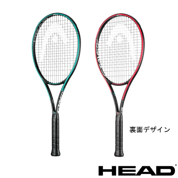 送料無料◆HEAD◆2019年7月中旬発売 グラビティ エムピー ライト GRAVITY MP LITE 234239 ヘッド 硬式テニスラケット