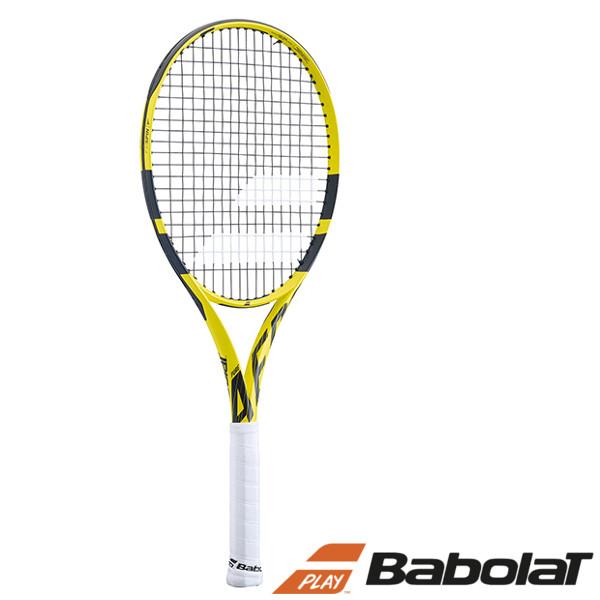 送料無料◆Babolat◆2018年9月発売◆ピュアアエロ ライト BF101359 硬式テニスラケット バボラ