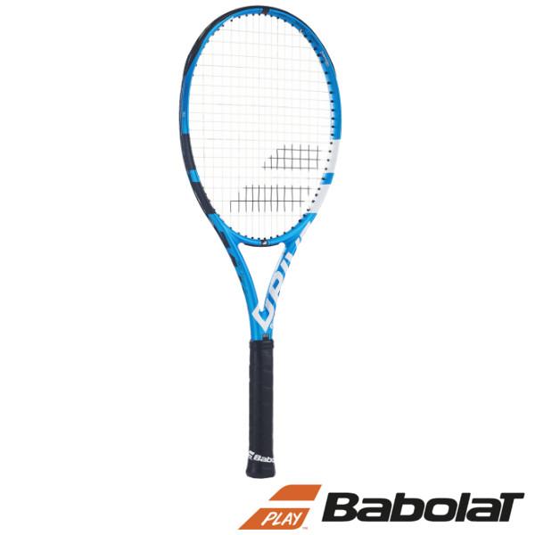 送料無料◆Babolat◆2017年12月発売◆ピュアドライブチーム BF101339 バボラ 硬式テニスラケット