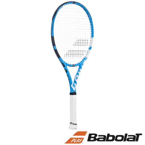 10%OFFクーポン対象◆送料無料◆Babolat◆2017年12月発売◆ピュアドライブライト BF101341 バボラ 硬式テニスラケット