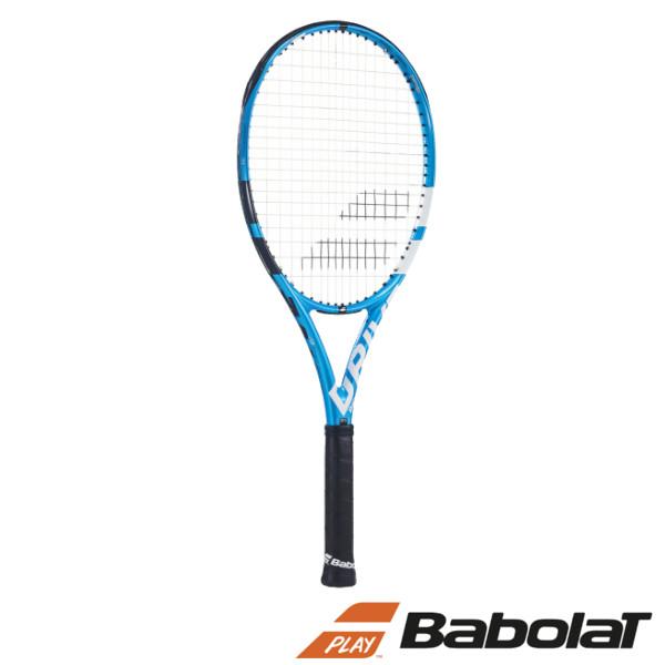送料無料◆Babolat◆2017年12月発売◆ピュアドライブ107 BF101347 バボラ 硬式テニスラケット