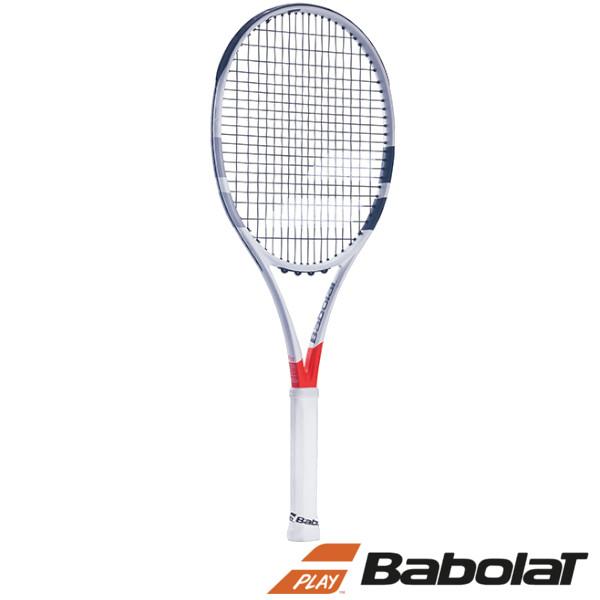 送料無料◆Babolat◆2016年12月発売◆ピュアストライク18/20 BF101314 バボラ 硬式テニスラケット