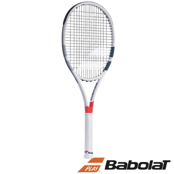 送料無料◆Babolat◆2017年1月発売◆ピュアストライク VS ツアー BF101312 バボラ 硬式テニスラケット