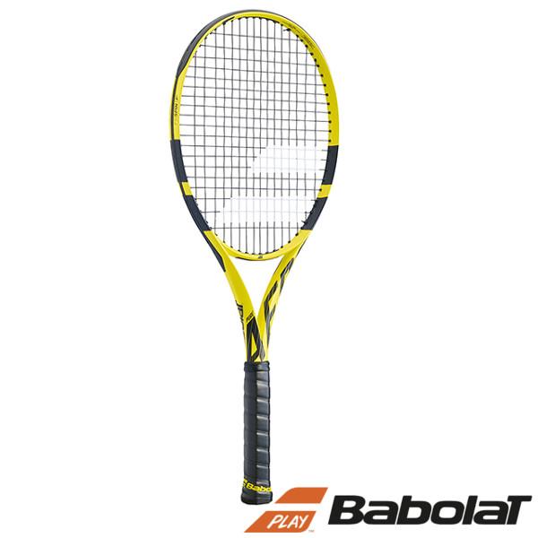 送料無料◆Babolat◆2018年12月発売◆ピュアアエロ ツアー BF101351 硬式テニスラケット バボラ