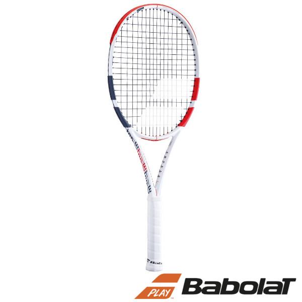 送料無料◆Babolat◆2019年8月発売◆ピュアストライク 100 BF101400 バボラ 硬式テニスラケット