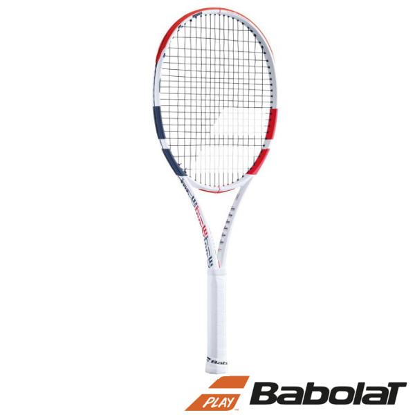 送料無料◆Babolat◆2019年10月発売◆ピュアストライク 18/20 BF101404 PURE STRIKE バボラ 硬式テニスラケット