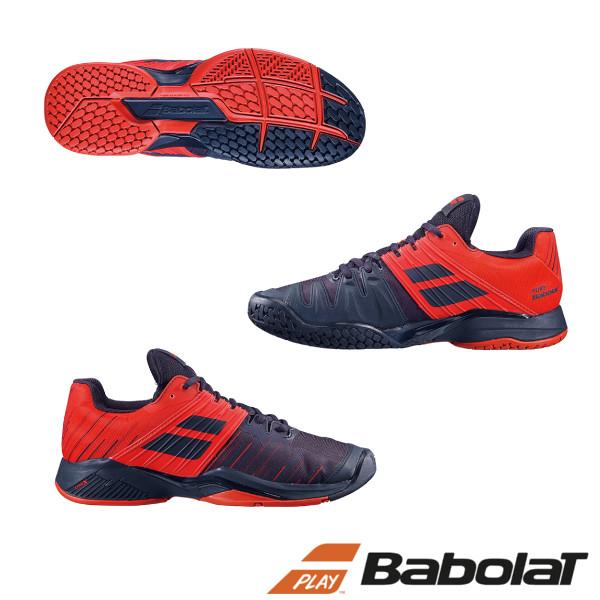 送料無料◆Babolat◆2020年2月発売◆プロパルス フューリー オールコート M メンズ PROPULSE FURY ALL COURT M BAS20208 バボラ テニスシューズ オールコート用