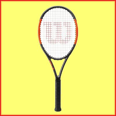 送料無料◆Wilson◆2017年1月発売◆BURN95 CV WRT734110 硬式テニスラケット ウィルソン