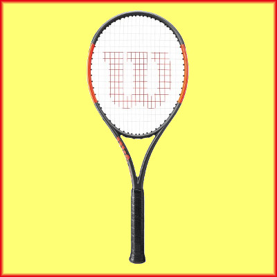 送料無料◆Wilson◆2017年3月発売◆BURN100ULS WRT734610 硬式テニスラケット ウィルソン