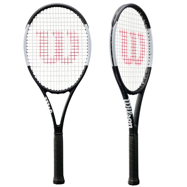 送料無料◆Wilson◆2018年7月発売◆PRO STAFF 97L WRT741920 ウィルソン 硬式テニスラケット