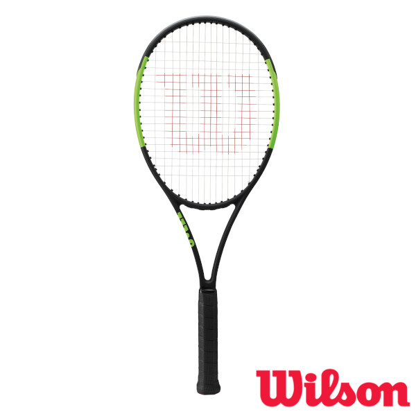 送料無料◆Wilson◆2018年発売◆BLADE 98(16×19) CV  WRT733510 硬式テニスラケット ウィルソン